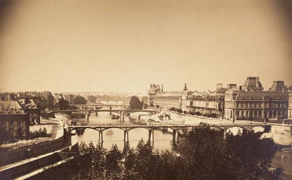 1857-LE-P-D-A--GUSTAVE-LE-GRAY