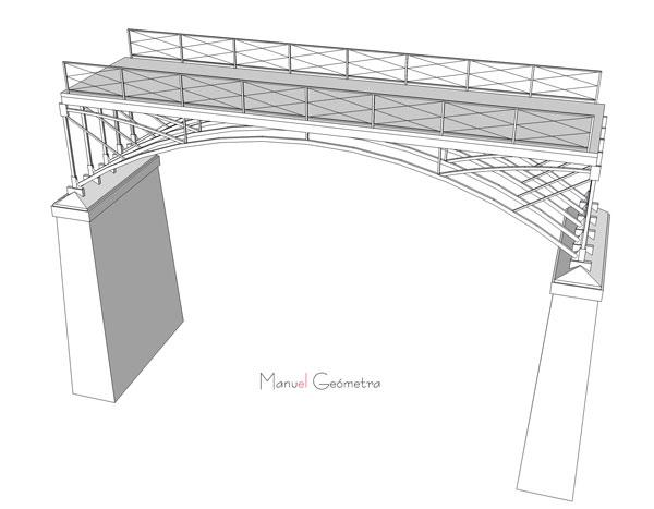 Arc-du-Pont-des-Arts-par-Manuel-Geómetra