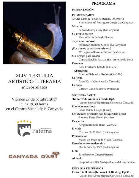 XLIV--TERTULIA-Programa-CANYADA-D'ART