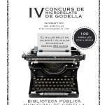 IV-CONCURSO MICRORRELATOS GODELLA-2018