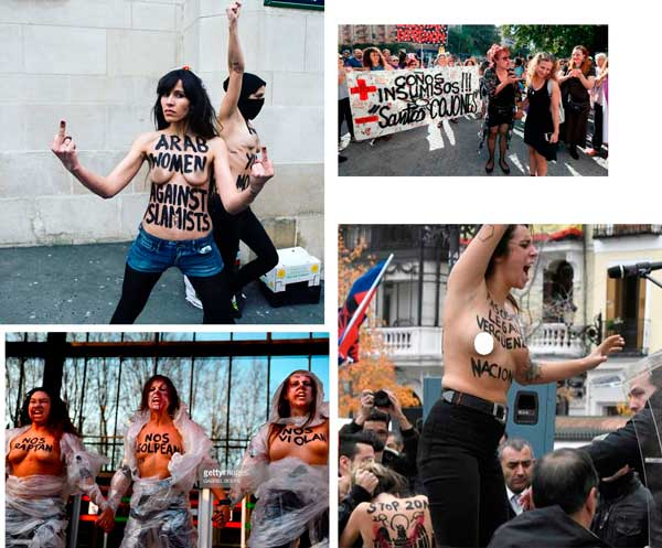 CONJUNTO-FEMEN